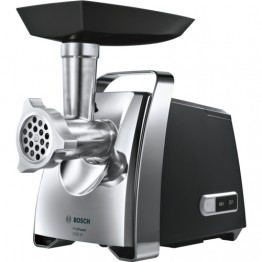 Meat mincer MFW67440 ProPower Black