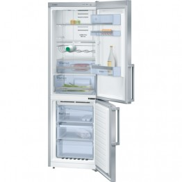 KGN36XI32 Combined Fridge/Freezer | Bottom Freezer - 320L