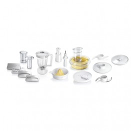Food Processor Styline MCM4200