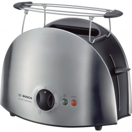 Stainless Steel Toaster TAT6901