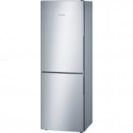 Fridge Freezer KGV33VL31G Stainless Steel look