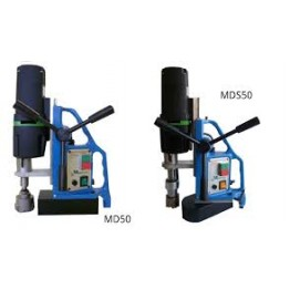 Electromagnetic Drilling Machine, MD and MDS 50