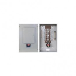MEM 4-Way (D4) Three-Phase (TPN) Distribution Board