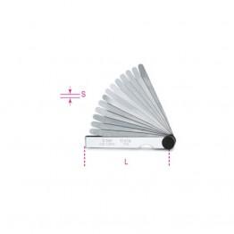 Metric feeler gauges, Beta1708/13