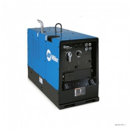 Engine Driven Welding Machine Big Blue 500 X CC