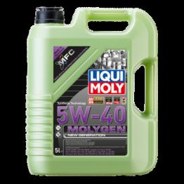 Molygen New Generation Engine Oil 5W-40,5L