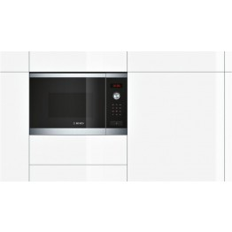 Built-In Microwave with Grill – HMT84G654
