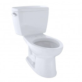 Royal Home Mate Nancy (Side Flush)Complete Set | Flushwise Close Coupled Back-To-Wall WC - RHM05NHSWC