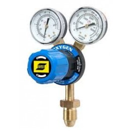G Series Oxygen Regulator, Bottom Entry, 0-10 Bar