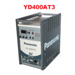 Inverter Welding Machine, YD-400AT3, AT3 Series, 400 Amps