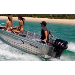Outboard Engine - 2 Stroke 15hp