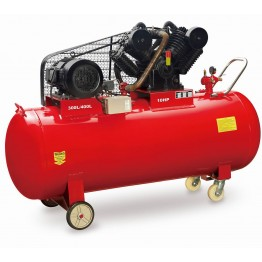 2 - 10HP Air Compressors