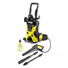 High Pressure Washer, K5