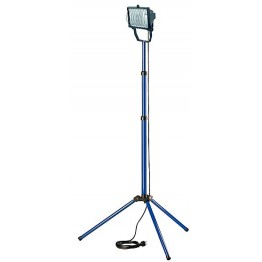 Telescopic Tripod Work Light
