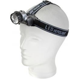 LED head torch