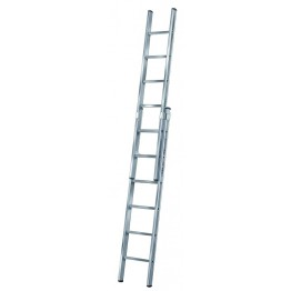 Aluminium 2-section Ladder
