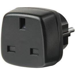 Travel Adapter | EU Socket