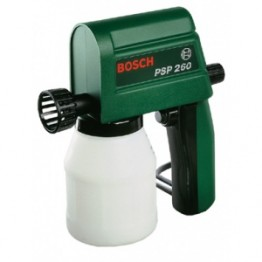 Paint Spray Gun - PSP 260