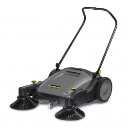 Push Driven Sweeper, KM 70/20 C 2SB