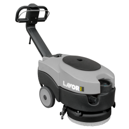 Compact Floor Scrubber Dryer -Quick 36B