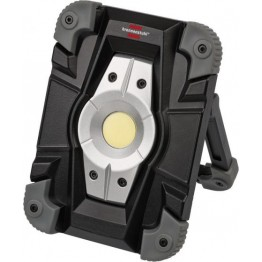 Rechargeable LED Spot 10 W IP54 with USB