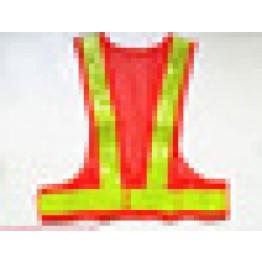 Reflective Jacket Safety Vest