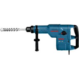 Rotary hammer with SDS-max GBH 11 DE Professional