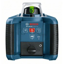 Rotation Laser Bosch GRL 300 HVG Professional