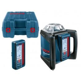 Rotation Laser GRL 500 HV + LR 50 Professional