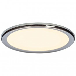 Coloured Round Light IP44