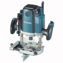 "Plunge Router 12mm (1/2"") 2300W"
