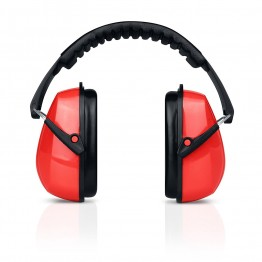 Universal Safety Hearing Protection