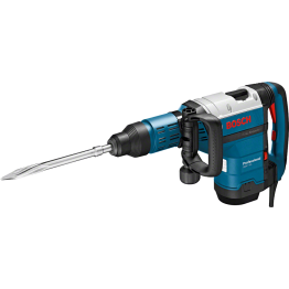 Demolition Hammer with SDS-max GSH 7 VC Professional