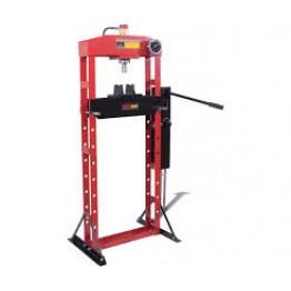 Hydrualic Shop Press - 15T