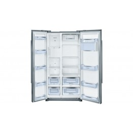 Side By Side Fridge/Freezer 573ltr KAN90VI20N