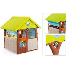 Winnie the Pooh Treehouse Smoby 310145
