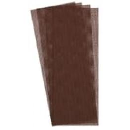 AN 400 Strain mesh, 80 x 133 mm grain 320 Flexible Abrasives KL337895