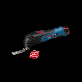 Cordless Multi-Cutter | GOP 10,8 V-LI Professional