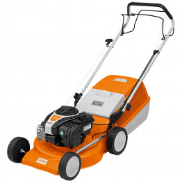 Self-Propelled Petrol Lawn Mower, STIHL 63500113430, RM248 T, 2.8HP, 2600 rpm, 46cm cutting width