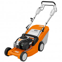 Self-Propelled Petrol Lawn Mower, STIHL 63710113415, RM253T, 3HP, 51cm Cutting width