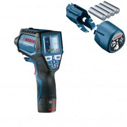 Thermo Detector GIS 1000 C Professional