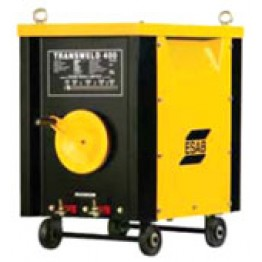 Welding Transformer | Transweld 400