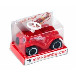 Mini Bobby Car