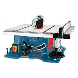 Table Saw GTS 10 J Professional