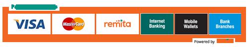 Remita Payment Logo